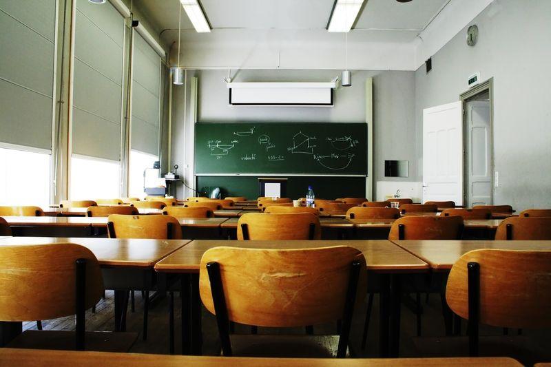 Das Flexible Klassenzimmer: So sehen moderne Klassenräume und Co. aus!